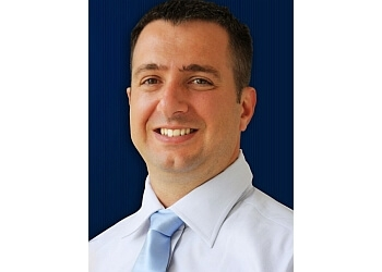 Pickering mortgage broker Manny Caruso