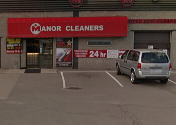 St Catharines dry cleaner Manor Cleaners Ltd.