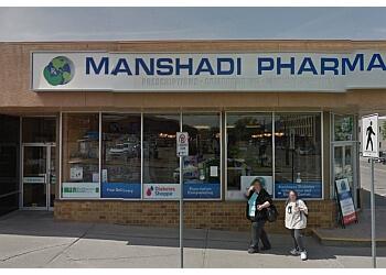 Kamloops pharmacy Manshadi Pharmacy