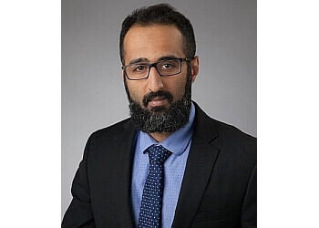 Medicine Hat dui lawyer Mansoor Khan