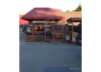 Nanaimo indian restaurant Manvirro's Indian Grill