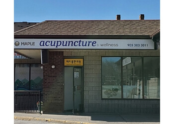 Vaughan acupuncture Maple Acupuncture & Wellness