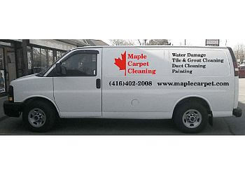 Richmond Hill carpet cleaning Maple Carpet Cleaning