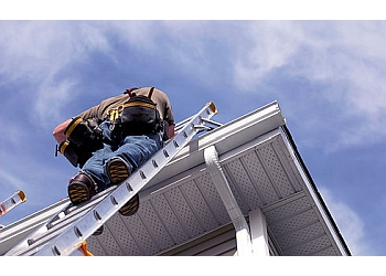 Grande Prairie roofing contractor Maple Leaf Roofing