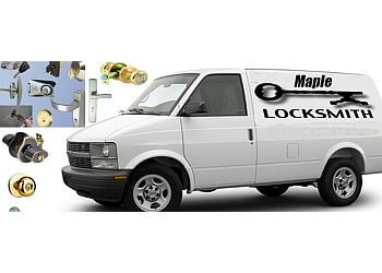 Maple Locksmith