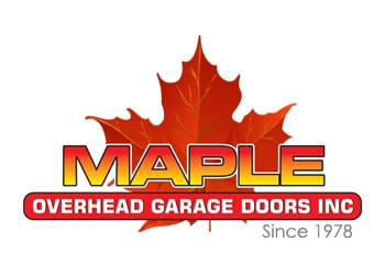 Maple Overhead Garage Doors Inc.