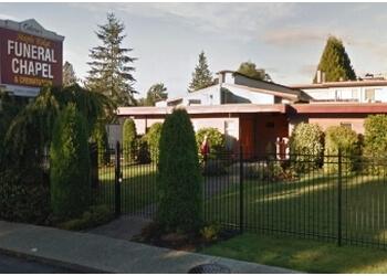 Maple Ridge funeral home Maple Ridge Funeral Chapel & Crematorium