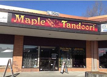 Maple Ridge indian restaurant Maple Tandoori