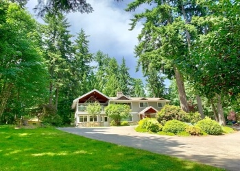 Nanaimo bed and breakfast Maple View Bed and Breakfast