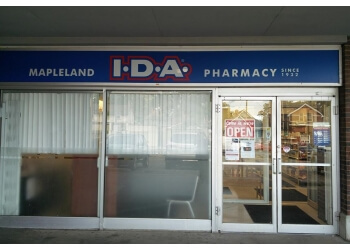 Mapleland Pharmacy