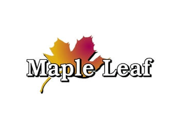Kitchener lawn care service Maple Leaf