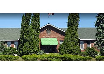 Oshawa printer Maracle Inc.