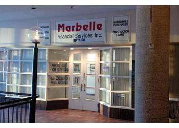 Belleville mortgage broker Marbelle Financial Services Inc.