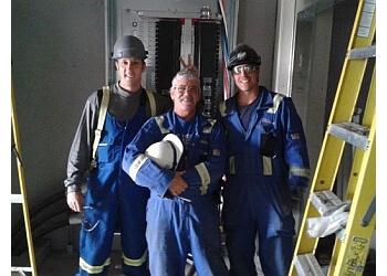 Shawinigan electrician Marc Cossette Inc.