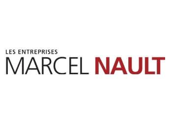 Marcel Nault Peintre