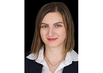 Maple Ridge real estate lawyer Marcela Shockey