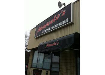 Cambridge italian restaurant Marcelo's restaurant