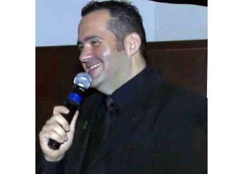 Quebec wedding officiant Marco Leclerc