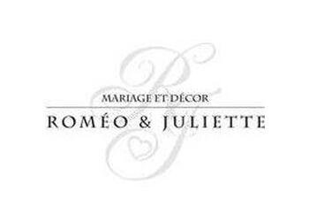 Gatineau wedding planner Mariage et Décor Roméo & Juliette