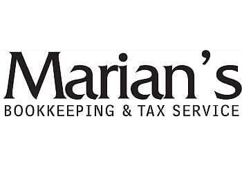 Sault Ste Marie tax service Marian's Bookkeeping & Tax Services