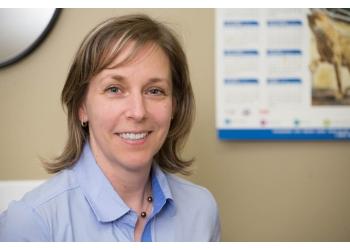Quebec physical therapist Marie-Josée Lavoie, PT