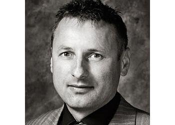 Caledon mortgage broker Mario Lasocha