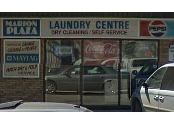 Marion Plaza Laundry Winnipeg Dry Cleaners