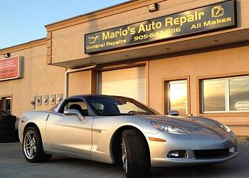 Stouffville car repair shop Mario's Auto Repairs