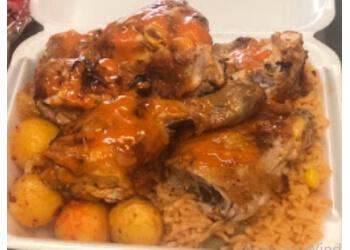 Oakville bbq restaurant Mario's BBQ
