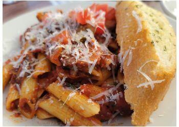 Delta italian restaurant Mario's Kitchen