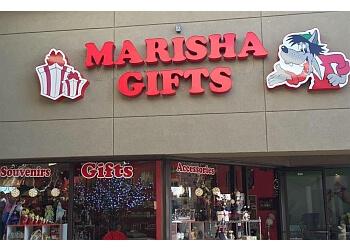 Edmonton gift shop Marisha Gifts