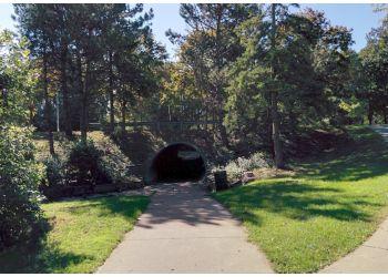 Vaughan public park Marita Payne Park