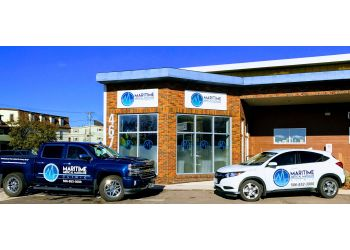 Moncton massage therapy Maritime Medical Massage Clinic