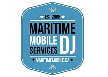 Moncton dj Maritime Mobile DJ Service