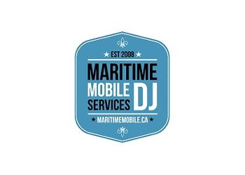 Halifax dj Maritime Mobile DJ Services