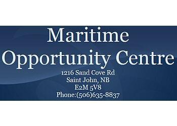 Maritime Opportunity Center