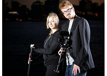 Halifax videographer Maritime Videographic