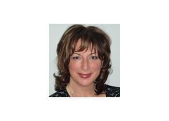 Mirabel psychologist Marjolaine Cyr, MP.s