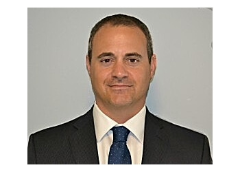 Newmarket estate planning lawyer Mark A. Epstein