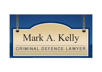Barrie dui lawyer Mark A. Kelly, Criminal Defence Lawyer
