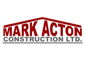 Norfolk home builder Mark Acton Construction Ltd.