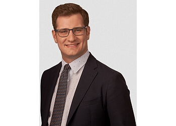 Winnipeg employment lawyer Mark Alward