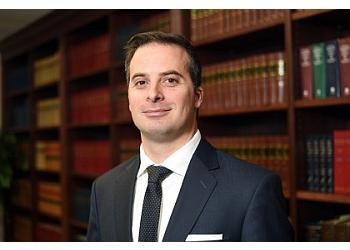 North Bay divorce lawyer Mark C. Lucenti