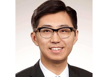 Markham financial service  Mark Cai