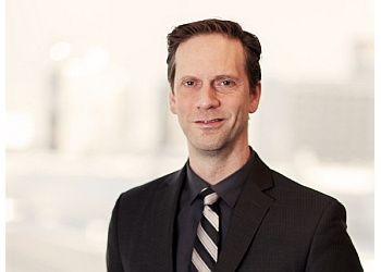 Winnipeg employment lawyer Mark H. Toews
