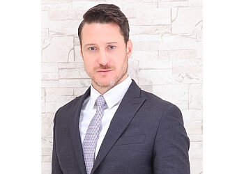 Mississauga dui lawyer Mark Hogan
