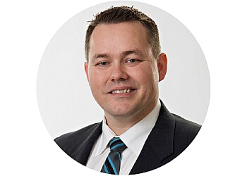 Lethbridge immigration lawyer Mark Holthe