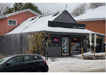 Orillia cafe Mark IV Brothers