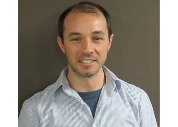 Prince George physical therapist Mark Issacs, PT