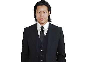 Kelowna criminal defense lawyer Mark J. Chiu Law Corporation